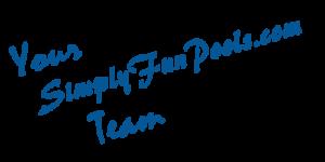 Simply Fun Pools Team
