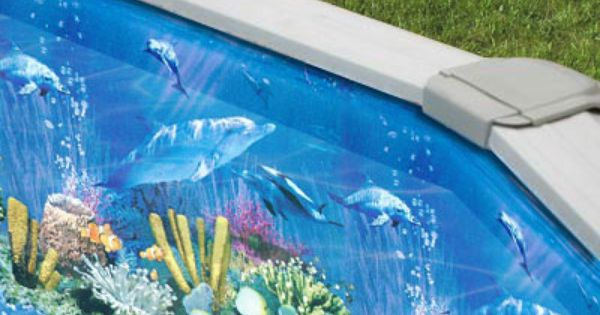 Above Ground Pool Liners
