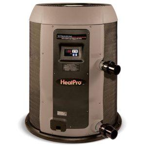 Hayward HP21104T HeatPro Titanium AHRI Residential Pool Heat Pump