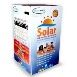 Smartpool S601P SunHeater Solar Heating System
