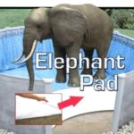 Elephant Guard Armor Shield Padding