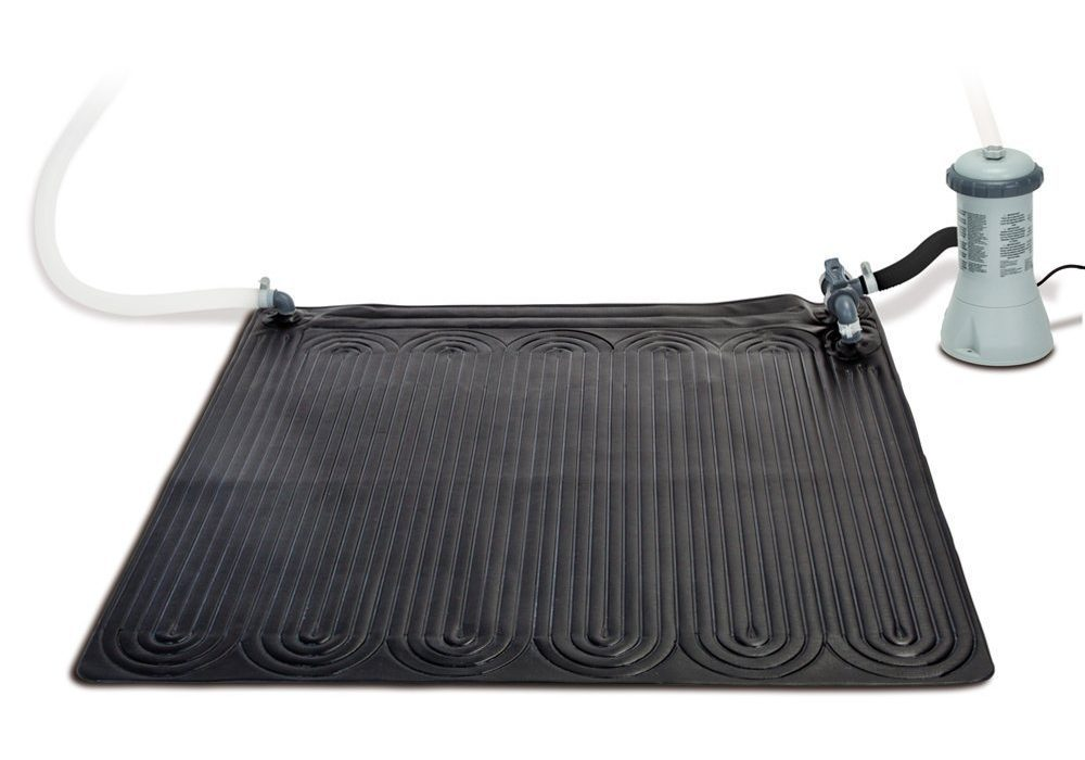 Intex Solar Heater Mat for Above Ground