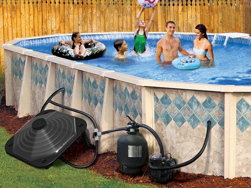 Top 4 Best Pool Heater Reviews