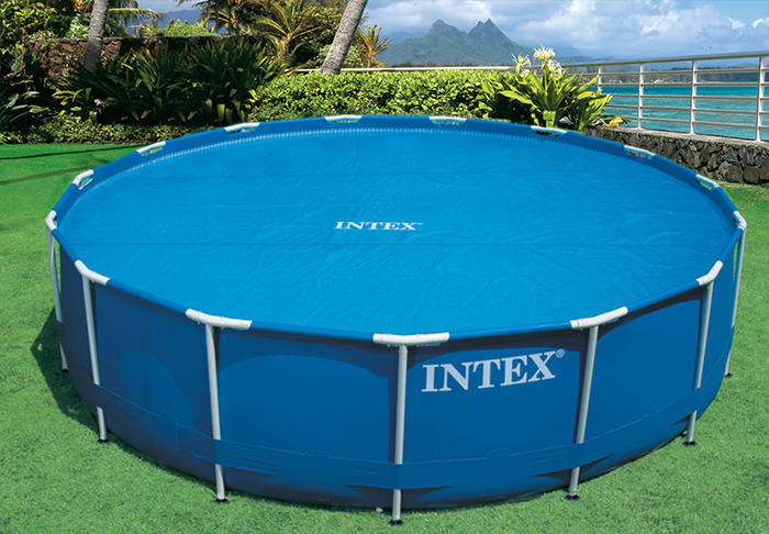 Best Intex Above-Ground Pool Cover Review Guide For 2020-2021