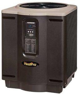 Hayward W3HP21004T Pool Heater, 95,000 BTU