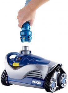 Zodiac Baracuda MX6 Automatic Pool Vacuum