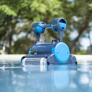 Dolphin Premier In-Ground Pool Cleaner