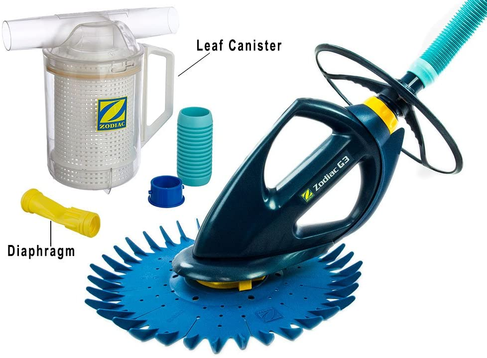 Best Automatic Pool Cleaners Review Guide Of 2020