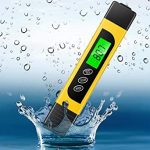 Best Digital Pool Water Tester Review Guide 2020
