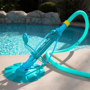 XtremepowerUS In Ground Pool Cleaner (Automatic)