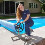 Best Solar Cover Reel For Pools Review Guide of 2020