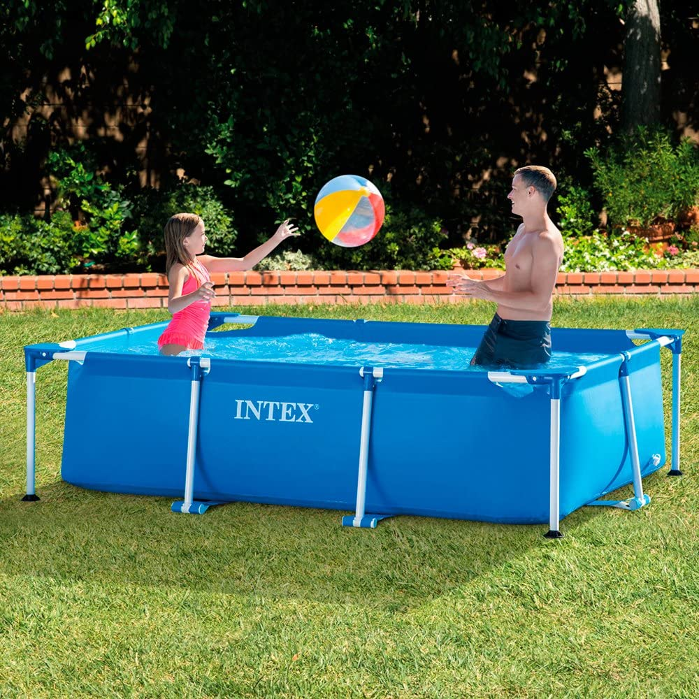 Best 4 Small Above Ground Pools Review Guide Of 2020