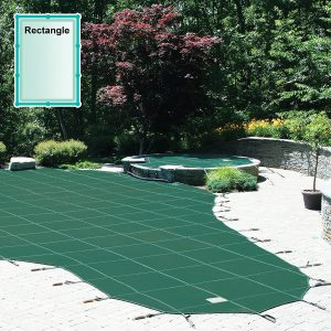 Meyco Swimming Pool Winter Cover