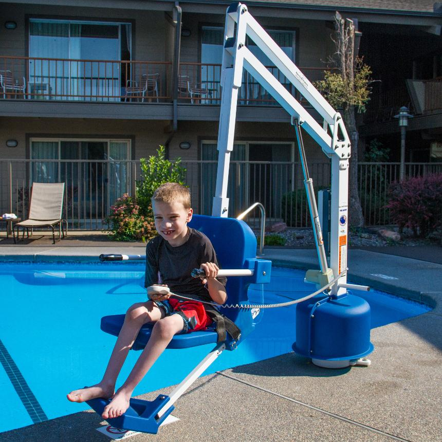 Best 8 Pool Lift Review Guide Of 2020