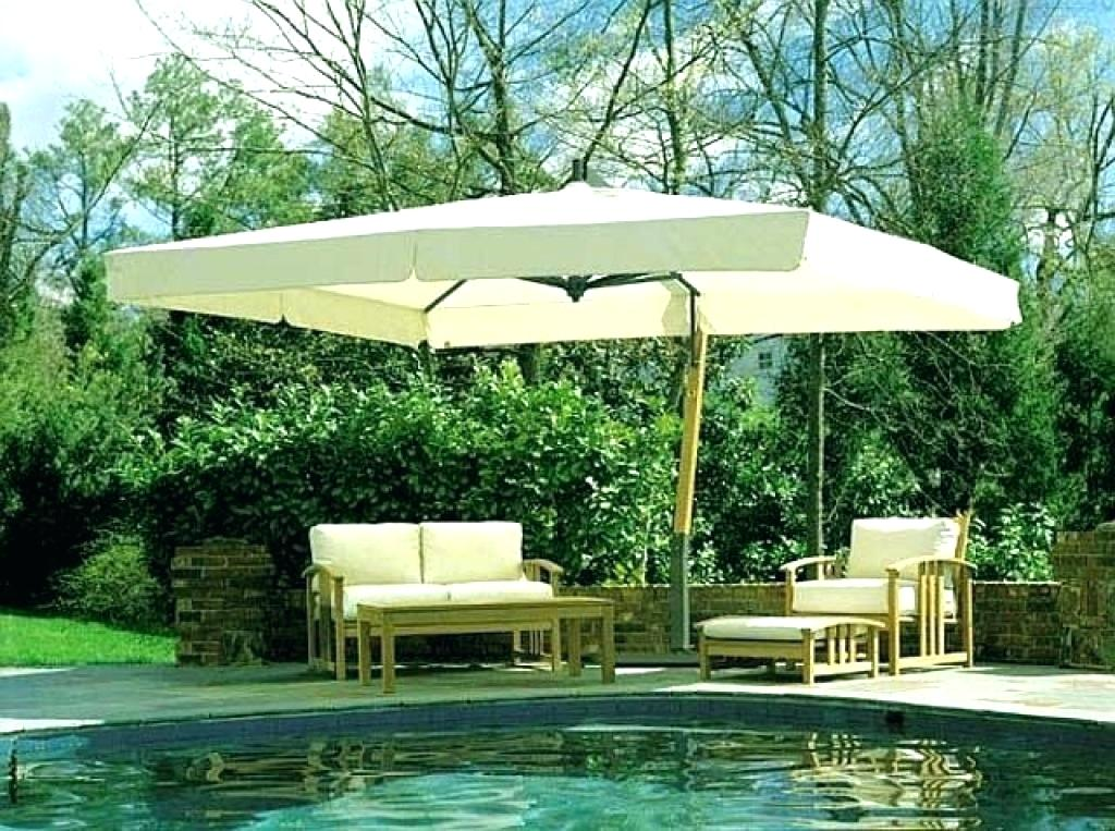 Best Pool Umbrella Review Guide For 2020
