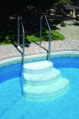 Best Above Ground Pool Ladder Review Guide For 2020