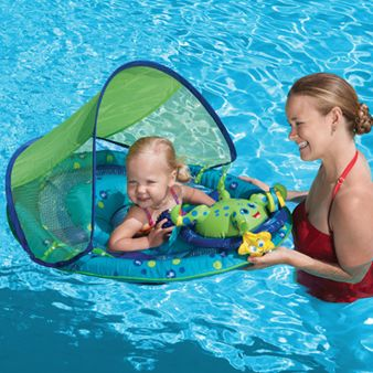 Best Swimways Baby Spring Float Review Guide For 2020