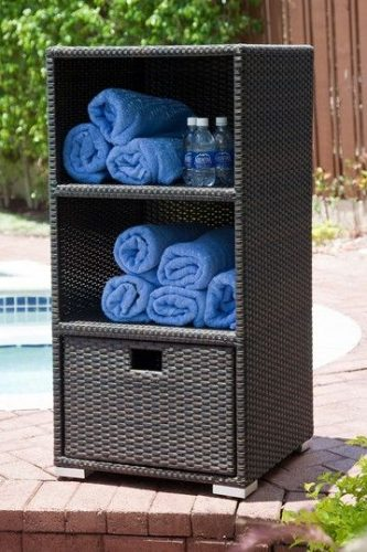 How To Store Pool Towels Outside Review Guide For 2020-2021