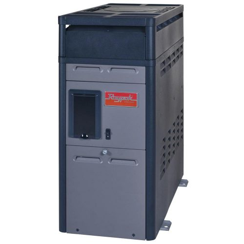 Best Natural Gas Pool Heater: Raypak PR156AENC Natural Gas Pool Heater