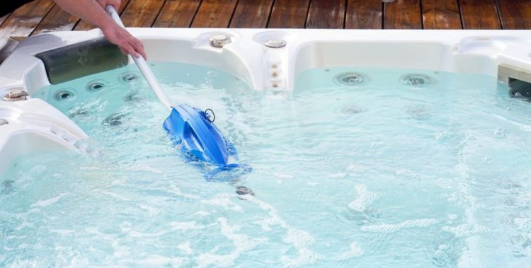 Best Hot Tub Vacuum Cleaner Review Guide For 2021-2022