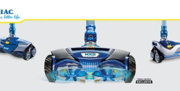 Best Zodiac MX6 Pool Cleaner Review Guide For 2021-2022