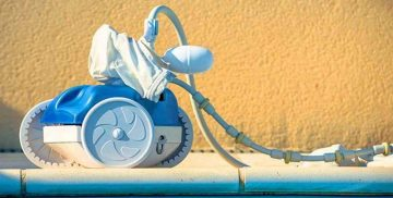 Best Polaris Robotic Pool Cleaner Review Guide For 2021-2022