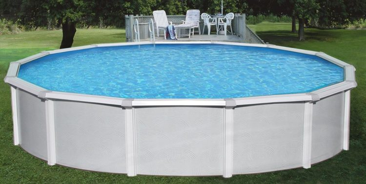 Best Temporary Above Ground Pool Review Guide For 2021-2022