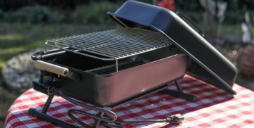 5 Top Portable Charcoal Grill Review Guide For 2021-2022