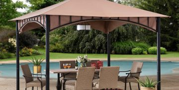 Best Gazebos Review Guide For 2021-2022