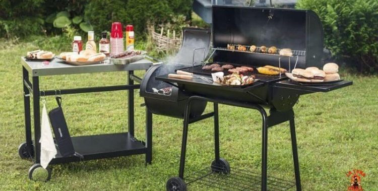 Best Charcoal Grill Review Guide For 2021-2022
