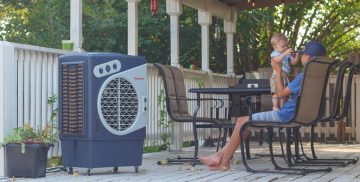 Best Evaporative Air Coolers Review Guide For 2021-2022