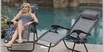 Best Pool Chair Review Guide For 2021-2022