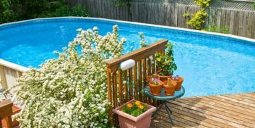 Best Backyard Pools Review Guide For 2021-2022