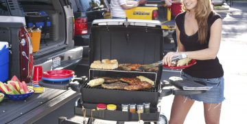 6 Best Tailgating Grills Review Guide For 2021-2022