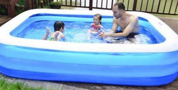 Best Small Above Ground Pool Review Guide For 2021-2022