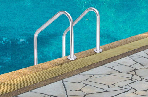 Best In Ground Pool Ladder Review Guide For 2021-2022