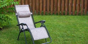 Best Zero Gravity Outdoor Chairs Review Guide For 2021-2022