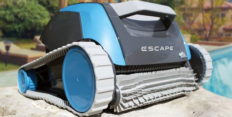 Dolphin Escape Robotic Above Ground Pool Cleaner Review Guide For 2021