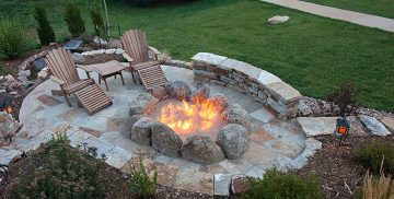 Best Rocks For Inside Fire Pits Review Guide For 2021-2022