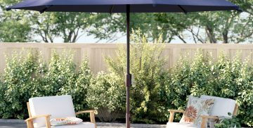 Best Outdoor Umbrellas Review Guide For 2021-2022