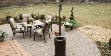 Best Patio Heaters Review Guide For 2021-2022