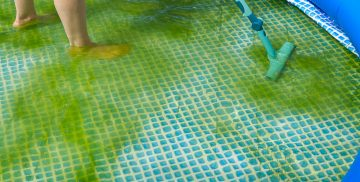 Top Rated Above Ground Pool Vacuum For Algae Review Guide For 2021-2022