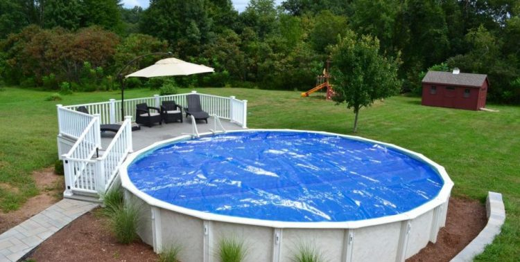 Best Solar Pool Cover Review Guide For 2021-2022
