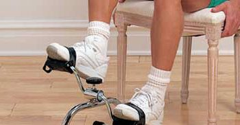 Top Best Pedal Exercisers Review Guide For 2021-2022