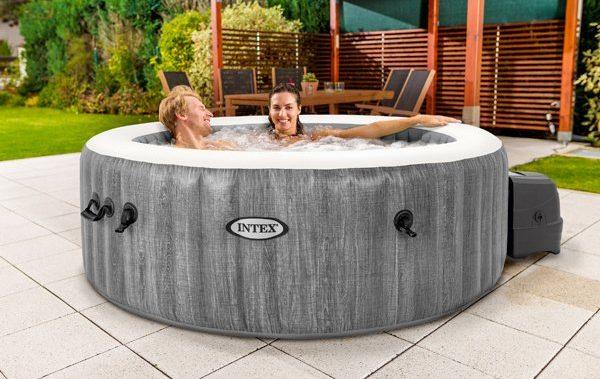 Best Inflatable Hot Tubs Review Guide For 2021-2022