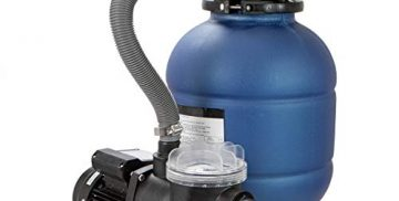 Top Best Sand Filters For Above Ground Pools Review Guide For 2021-2022