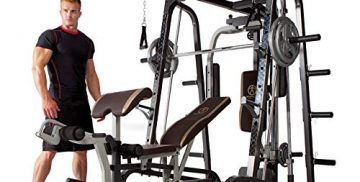 Top Best Multi Gym Machines Review Guide For 2021-2022