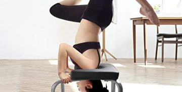 Best Inversion Chairs For Back Pain Review Guide For 2021-2022