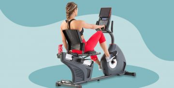 Top Best Recumbent Bikes Review Guide For 2021-2022
