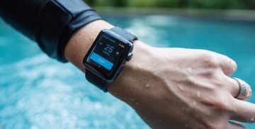 Best Waterproof Smartwatches For Swimming Review Guide For 2021-2022